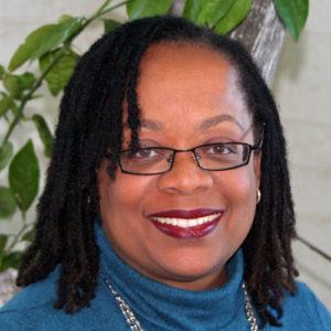Valerie C. Woods